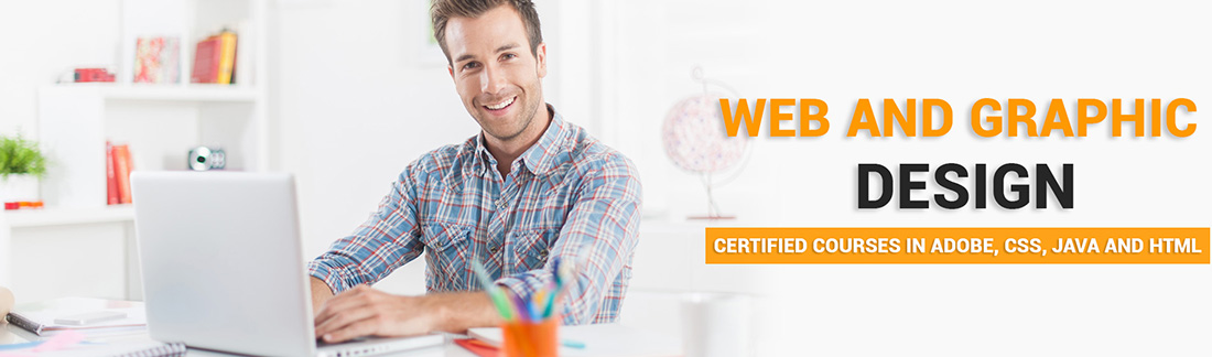 Graphic and Web design Courses