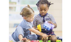 Child Care Training Bundle (4 Courses)