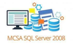 70-448: Microsoft SQL Server 2008 Business Intelligence Development and Maintenance