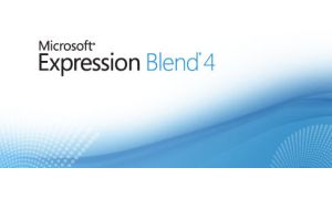 Microsoft Expression Blend 4: Essentials