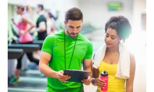 How to become a Personal Trainer and Nutritional Adviser