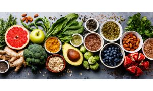 Plant Based Weight Loss - Increase Your Metabolism Naturally