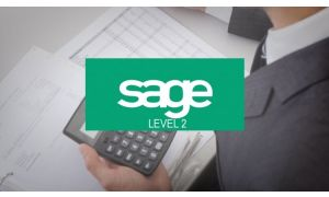Sage 50c Computerised Payroll Course (Level 2)